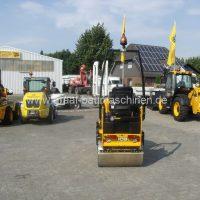 Walze JCB Vibromax VMT 160-90