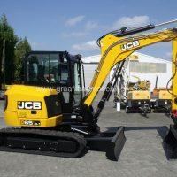 Midibagger JCB 65R-1