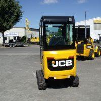 Minibagger JCB 19C-1