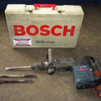 Aufbruchhammer Bosch 12 kg