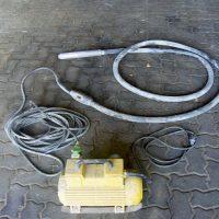 Beton-Flaschenrüttler 18 kg