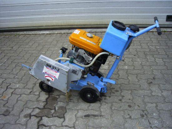 Fugenschneider SM 57-2