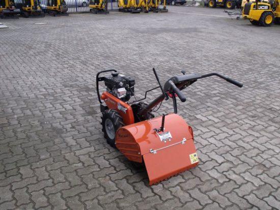 Bodenfräse Husqvarna TR 530