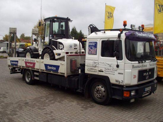 Benno Meyn Straßen- und Tiefbau GmbH & Co KG