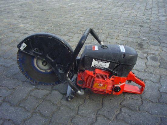 Motorflex Weber