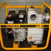 Schmutzwasser-Motorpumpe