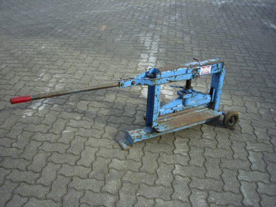 Steinknacker AL 65