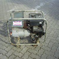 Stromaggregat BOSCH G6500