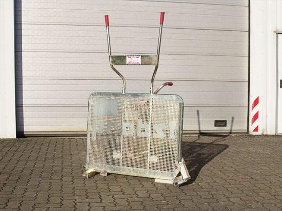 Verbundstein-Transportkarre VTK-V