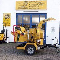Häcksler Vermeer BC 230 XL