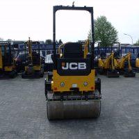 Walze JCB Vibromax VMT 260-120