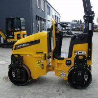 Walze JCB Vibromax VMT 160-100
